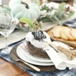 Fall Table Decor – Ideas for your Fall Tablescape